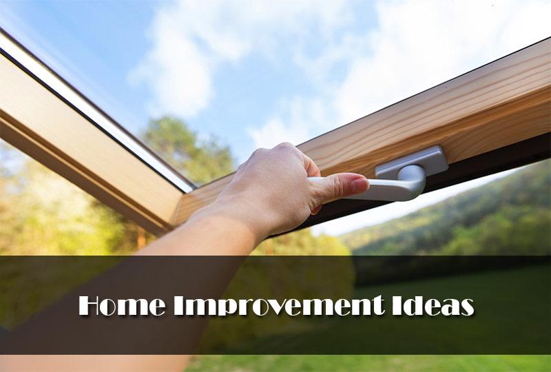 Home Improvement Ideas  2