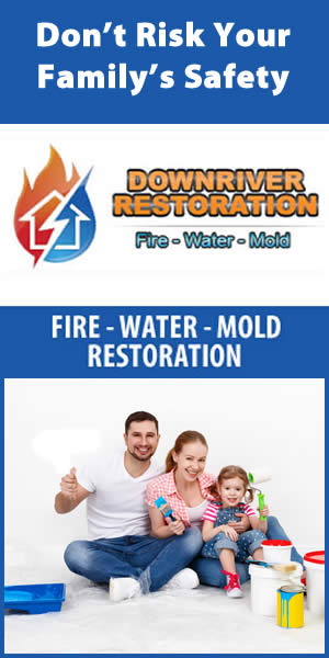 Downriver Restoration