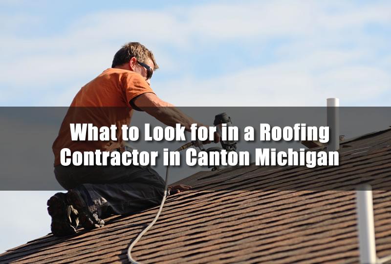 What to Look for in a Window Replacement Contractor  Make Sure They Are  Qualified for the Roofing Project