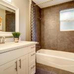 Full Bathroom Remodel in Michigan