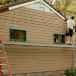 James Hardie Siding MI