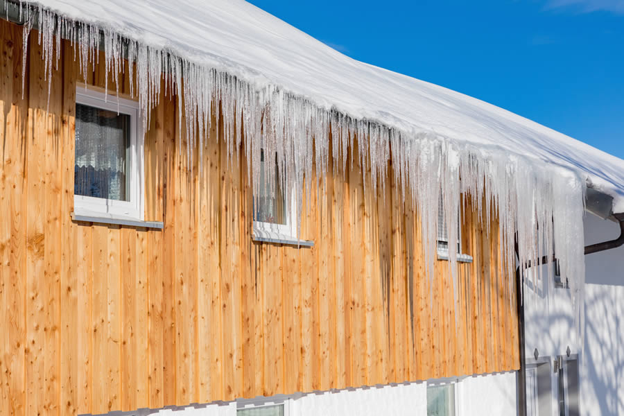 ❄️🏘️🏠💁‍♂️Winter Roof Replacement Tips for Novi Michigan ✅ ❄️❄️