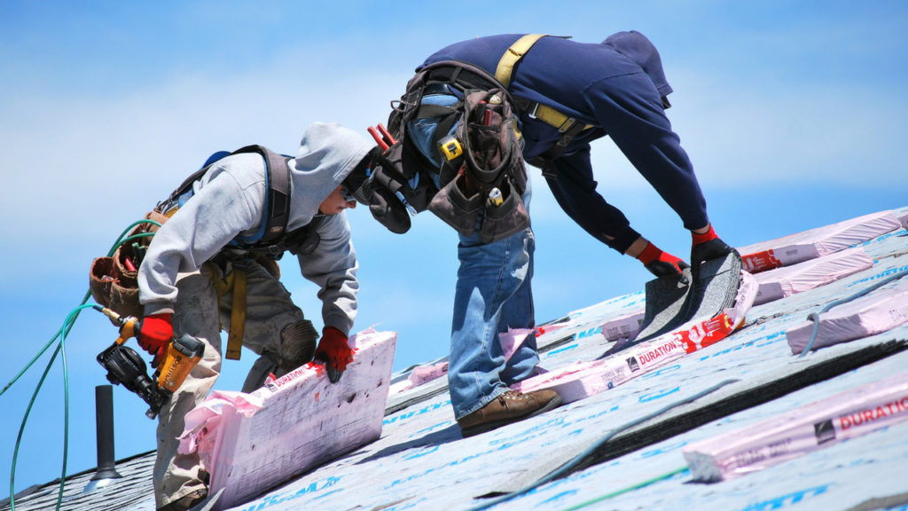 🔑🗝️🔑 Key Benefits of Installing a New Roof in Downriver Michigan 🌟🌟🌟🌟🌟
