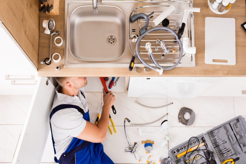 Dealing with Plumbing Problems in Downriver Michigan