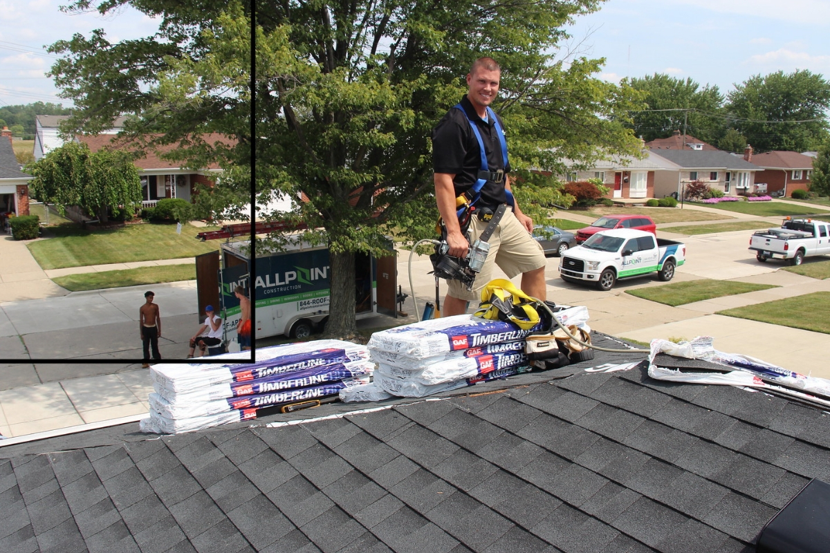 ⭐️⭐️⭐️⭐️⭐️ Why You Should Have Roof Repair in Downriver Michigan As Your Top Home Improvement Priority 🏚️🏡🏠🏘️