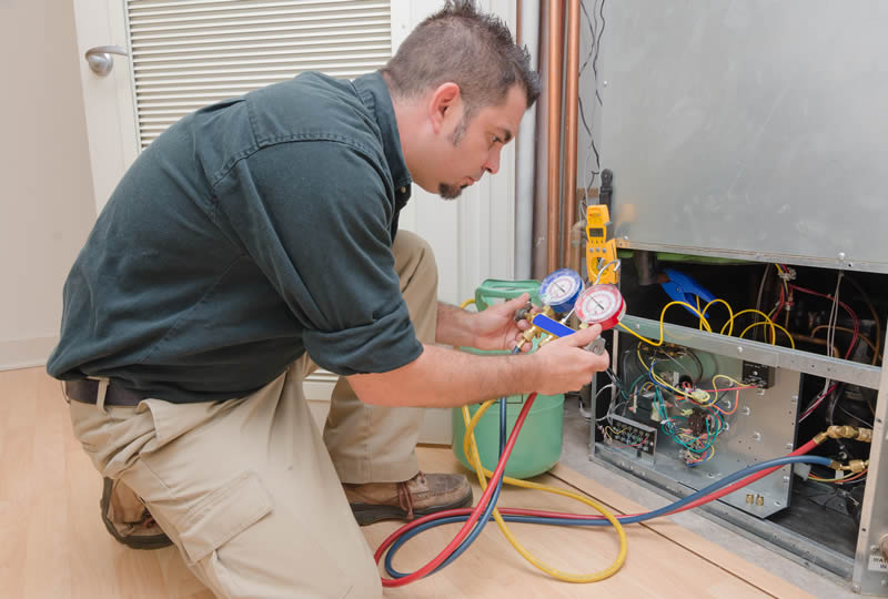 Are HVAC Contracts Really Necessary?