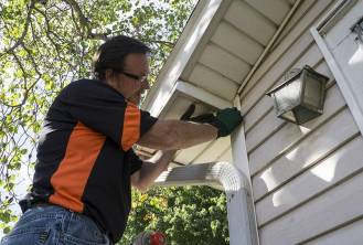 A Look at the Different Types of Siding