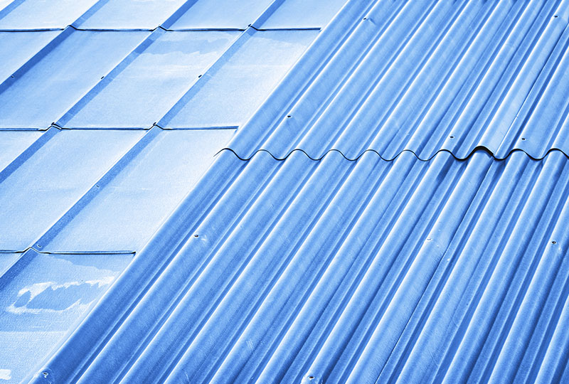 Types of Roofs – A Beginner's Guide to Roofs