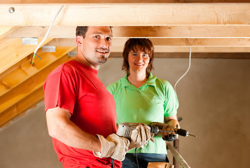 Which Home Improvement Tasks Should You Take On?