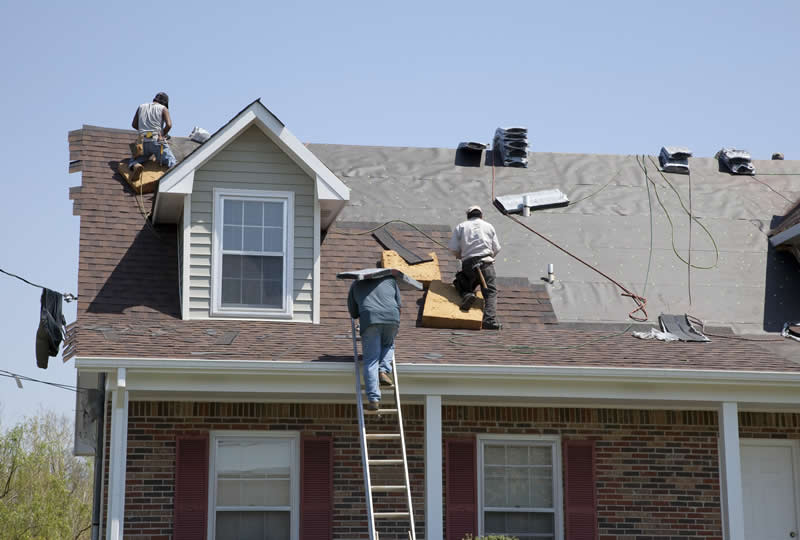 Is Re-Roofing Better Than Tear Off and Replacement?