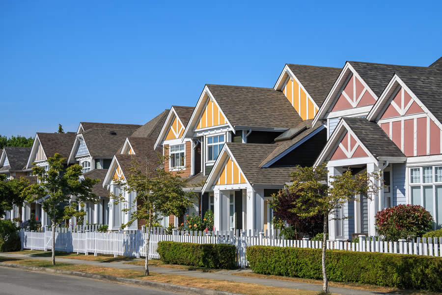 Ann Arbor Michigan Homes Roofing
