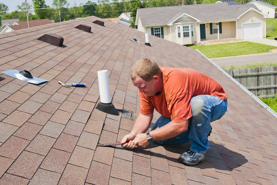 🌷🌻🌹 Spring is Here! Get a Roof Inspection on Your Home in Taylor Michigan 🏠🏡🏘️🔨