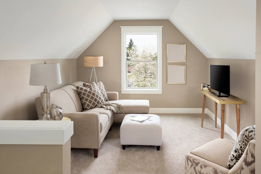 😀🏓🎯 Tips for Getting an Attic Remodel in Taylor Michigan 🏘️🏠🔨✔️
