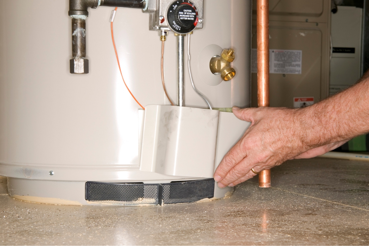 🌊🚿♨️ Water Heaters in Downriver Michigan_ How to Stay on Top of Maintenance  ✨✨🏠