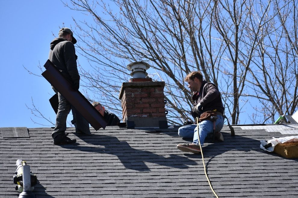 👉 When You Should Replace Rather Than Repair Your Roof in Downriver Michigan 🕍🏡🏠🏘️