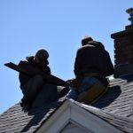 Southgate MI Roofer