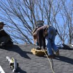 Roofing Repairs in Downriver MI