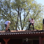Key Questions to Ask a Roofing Contractor in Grosse Ile MI