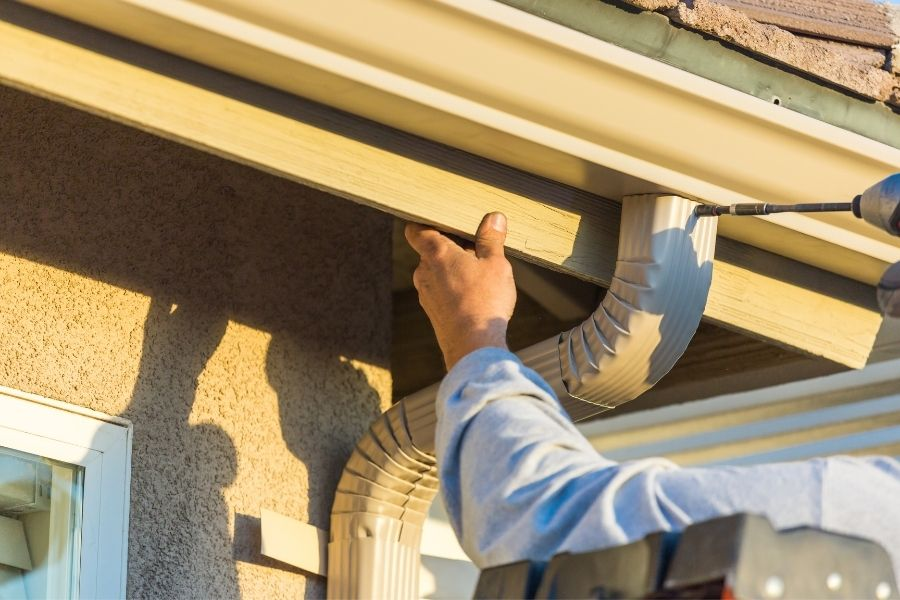 🏠 🏡 🏘 🏘 Failing Gutters: When To Replace My Gutters in Downriver Michigan ☑️ 🏡 👍
